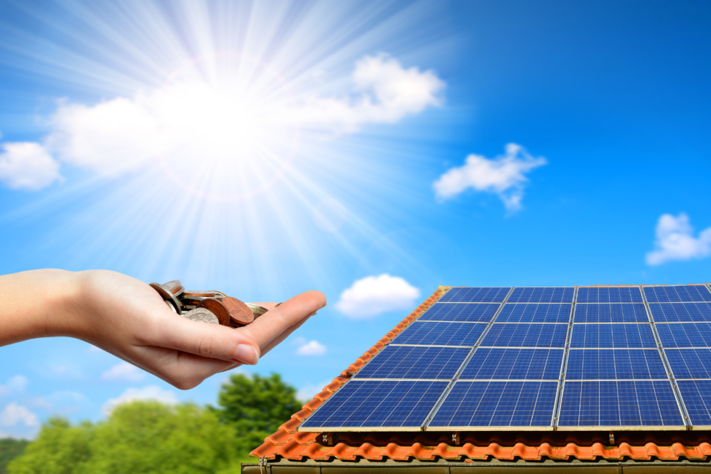 buy or lease solar panels
