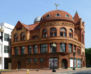 Barnum Institute of Science and History